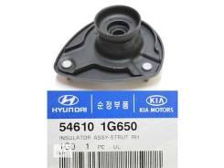 Опора амортизатора. Hyundai Accent, MC Kia Rio, JB Двигатели: D4FA, G4ED, G4EE
