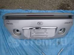 Крышка багажника. Toyota Aristo, JZS160, JZS161