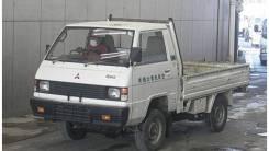 Mitsubishi. Продам грузовик Delica б/п по рф, 2 500куб. см., 850кг., 4x4