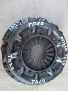 Корзина сцепления. Nissan Atlas, AF22, AGF22 Двигатель TD27