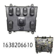 Блок управления стеклоподъемниками. Mercedes-Benz M-Class, W163 Двигатели: M111E23, M112E32, M113E43, M113E55, OM612DELA