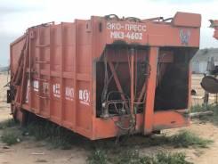 Рарз МКЗ-4602. Продается мусоровоз эко пресс МКЗ-4602