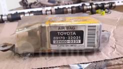 Блок управления airbag Toyota