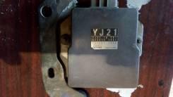 Блок управления. Mazda Titan, WH65T Двигатель 4HG1