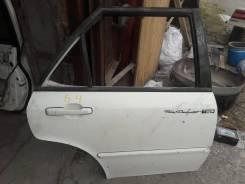 Дверь задняя правая хонда аккорд CF6