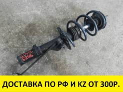 Амортизатор. Honda: Jazz, Mobilio, City, Airwave, Fit Aria, Mobilio Spike, Insight, Fit, Freed Двигатели: L12A1, L12A3, L12A4, L12B1, L12B2, L13A1, L1...