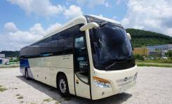 Daewoo FX120. Автобус Daewoo FX 120, 11 000куб. см., 46 мест. Под заказ