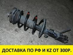 Амортизатор. Toyota Tarago, ACR30, CLR30 Toyota Previa, ACR30, CLR30 Toyota Estima, ACR30, ACR30W, ACR40, ACR40W, AHR10, AHR10W, MCR30, MCR30W, MCR40...