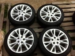 """Lexus. 7.5x18"""", 5x114.30, ET39, ЦО 60,1мм."""