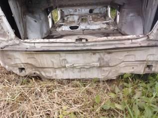 Обшивка багажника. Toyota Corona, CT190, ST191, ST190, AT190, CT195, ST195 Двигатели: 3SFE, 4SFE, 2C, 4AFE, 2CIII