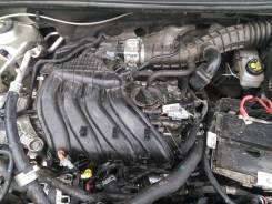 Двигатель в сборе H4 Renault
