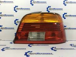 Стоп-сигнал. BMW 5-Series, E39 Двигатели: M47D20, M52B20, M54B22, M54B25, M54B30, M57D25, M57D30, M62B35, M62B44TU