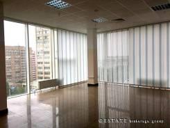 Офисный блок — 99м собственный с/у витражи доступ 24 часа Без комиссии. 99кв.м., улица Ульяновская 7, р-н БАМ