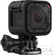 GoPro HERO. 8 - 8.9 Мп, без объектива