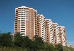 2-комнатная, улица Ватутина 4а. 64, 71 микрорайоны, агентство, 60кв.м. Дом снаружи