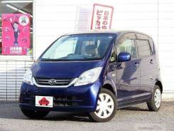 Daihatsu Move. автомат, передний, 0.7, бензин, б/п. Под заказ
