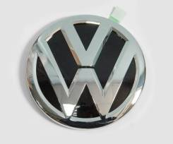 Эмблема. Volkswagen Tiguan, AD1, AX1, BT1, BT2, BW2 CHHB, CRFD, CRGB, CUAA, CWLA, CXDA, CYKC, CZCA, CZDA, CZDE, CZEA, CZPA, DACB, DADA, DBGC, DFGA, DF...