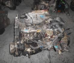 Продажа двигатель на Toyota Caldina CT199 3CE 3912375