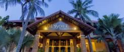 Вьетнам. Муйне. Пляжный отдых. Dessole Beach Resort - Mui Ne 4+* 57000 руб ВСЕ Включено 22.08 и 16.09