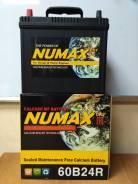 Numax. 45А.ч., Прямая (правое), производство Корея. Под заказ