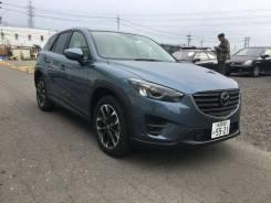 Mazda CX-5. автомат, передний, 2.2 (175л.с.), дизель, 41тыс. км, б/п, нет птс. Под заказ