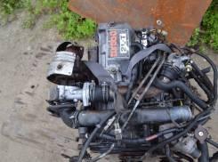 Продажа двигатель на Toyota Hilux SURF LN130 2LT