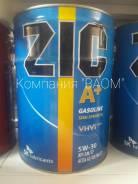 ZIC A+. Вязкость 5W-30, полусинтетическое
