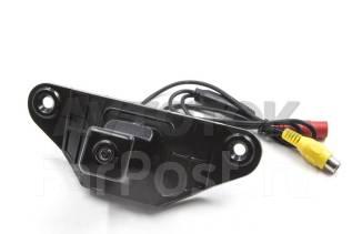 Штатная камера заднего вида Toyota Land Cruiser Prado (2010-2014)