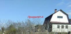 Продается земельный участок с домиком - Соловей ключ. От агентства недвижимости (посредник). Фото участка
