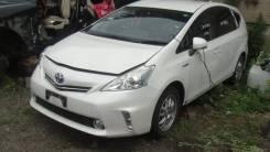 Toyota Prius a. ZVW41, 2ZR