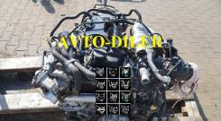 Двигатель Nissan Pathfinder R51 2.5D YD25DDTi 171л