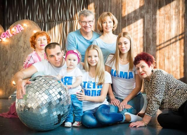 Семейный Художник-Фотограф по выгодной цене! и приятный бонус для Вас