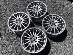 "OZ Racing Superturismo GT. 8.0x18"", 5x120.00, ET38, ЦО 60,1мм."