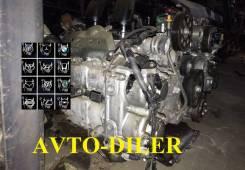 Двигатель Subaru Forester 2.0 FB20 105 лс 4WD MT
