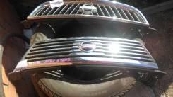 Решетка радиатора. Nissan Sunny, B15, FB15, FNB15, QB15, SB15 Двигатели: QG13DE, QG15DE, QG18DD, YD22DD
