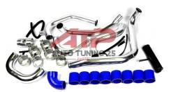 Интеркулер. Subaru Forester, SG, SG5, SG9, SG9L Subaru Legacy, BE5, BH5 Subaru Impreza WRX STI, GD, GDB