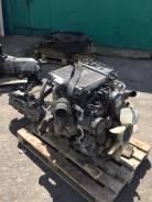 Двигатель Toyota 2KD-FTV в Красноярске