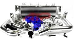 Интеркулер. Subaru Forester, SG, SG5, SG9, SG9L Subaru Legacy, BE5, BH5 Subaru Impreza WRX STI, GD, GDB, GGB