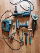 Мастер в Доме: сверление-монтаж рейлингов, сушилок, карнизов, шкафчиков.