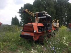 Вгтз ВТ-100. Продам трактор ВТ-100