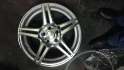 """Light Sport Wheels LS 770. 6.5x15"""", 5x100.00, ET38, ЦО 57,1мм."""