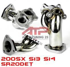Аутлет. Nissan 180SX Nissan Silvia, S13, S14, S15 Nissan 200SX, S13, S14 SR20DET