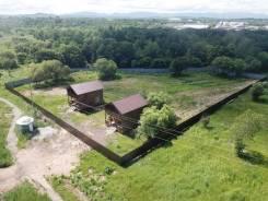 Продажа земельного участка 40 соток по ул Павла Морозова 13. 4 000кв.м., собственность, электричество, от агентства недвижимости (посредник)