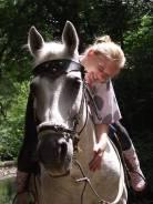 Верховая езда. Обучение, прогулки, экологические походы. Р-н Ботсада.