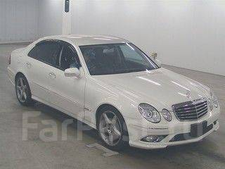 Mercedes-Benz E-Class. W211 AVANTGARDE, 272 943