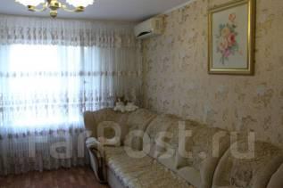 3-комнатная, улица Ставропольская 80. ЧМР, частное лицо, 68кв.м.