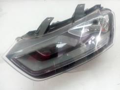 Кронштейн фары. Audi Q3, 8UB Двигатели: CCZC, CHPB, CLLB, CPSA