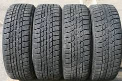 Goodyear Ice Navi 6. Зимние, без шипов, 2016 год, 5 %, 4 шт