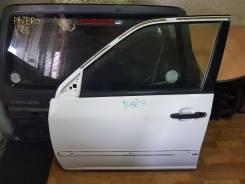Дверь передняя левая Toyota Probox Succeed NCP51 NCP55 NCP58