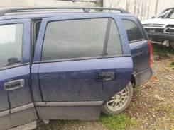 Opel Astra G дверь задняя левая (универсал)